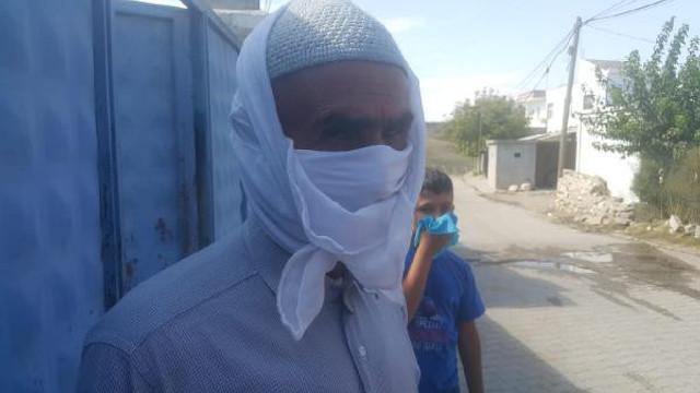 Köyde 50 kişi rahatsızlandı ! ''Kimse dışarı çıkmasın'' anonsu yaptılar