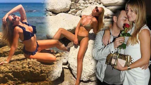 Serdar Ortaç'dan Chloe açıklaması: Fiyatı artmıştır