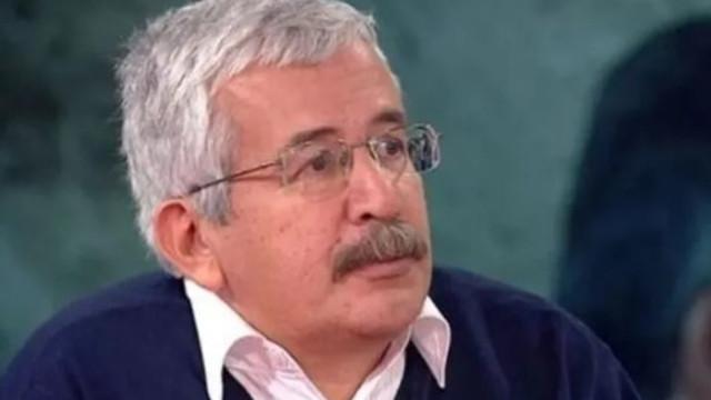 Ufuk Uras Ahmet Davutoğlu ile görüştü