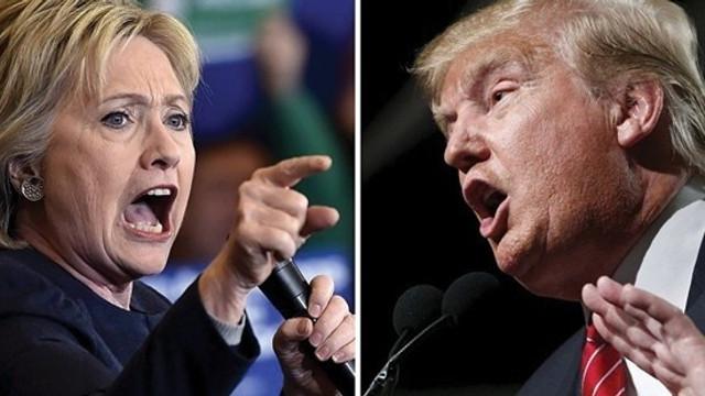 Hillary Clinton'dan Erdoğan ve Trump için sert sözler
