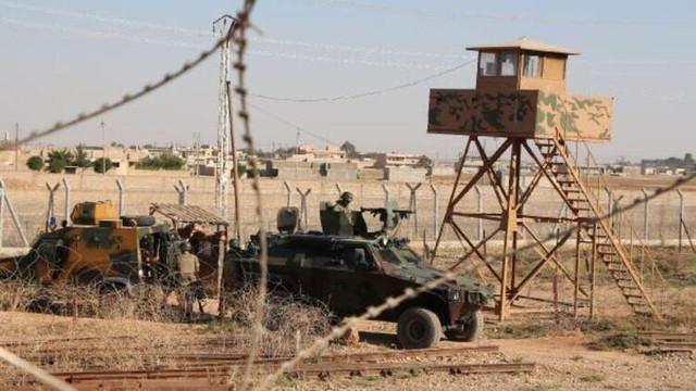 Sınıra yakın mahallaler boşaltılıyor iddiası