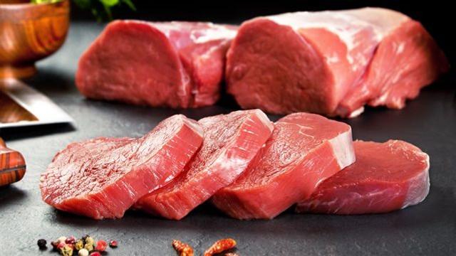 Kırmızı ete zam yolda
