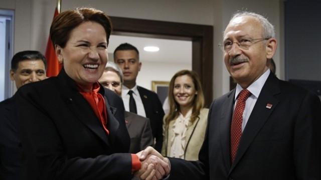 Kılıçdaroğlu'ndan İYİ Parti talimatı