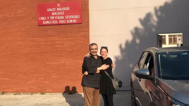AYM Sırrı Süreyya Önder kararının gerekçesini açıkladı