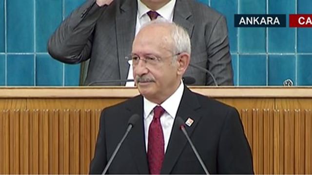 Kılıçdaroğlu AK Partililere seslendi: Bir hafta sonra açıklayacağım