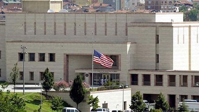 ABD Büyükelçisine ''CHP'lilerden özür dileyin'' mektubu