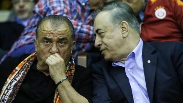 Mustafa Cengiz: Fatih Terim ile aramızda hiçbir sorun yok