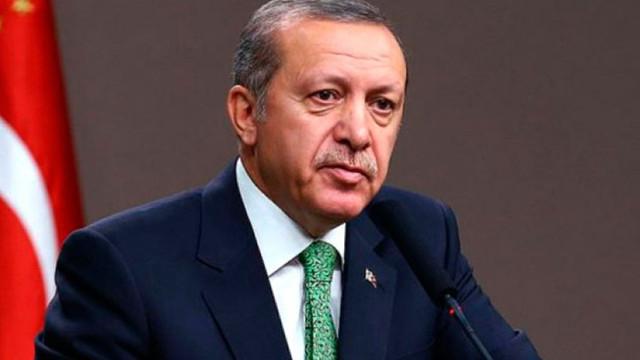 Erdoğan: ''Yol hayattır, yol medeniyettir''