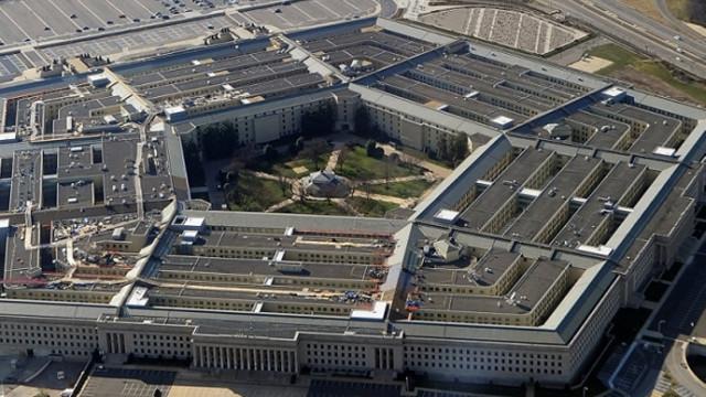 Pentagon: ''Askerlerimizi operasyon bölgesinden çektik''