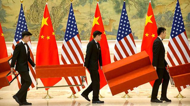 ABD ile Çin arasında kriz çıkartacak gelişme
