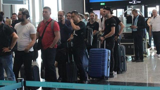 Havaalanlarında yeni dönem: Yargı birimleri kurulacak