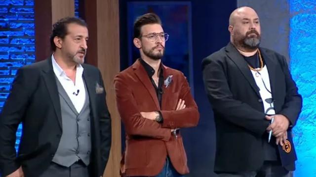 MasterChef Türkiye'de eleme adayları belli oldu
