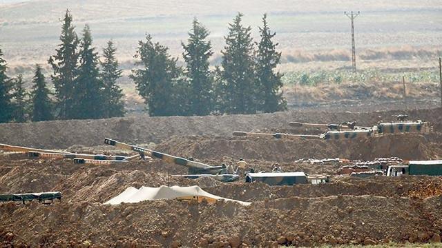 Suriye operasyonunun detayları ortaya çıkıyor
