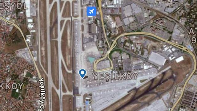 Atatürk Havalimanı'na yapılacak Millet Bahçesi için ilk adım atılıyor