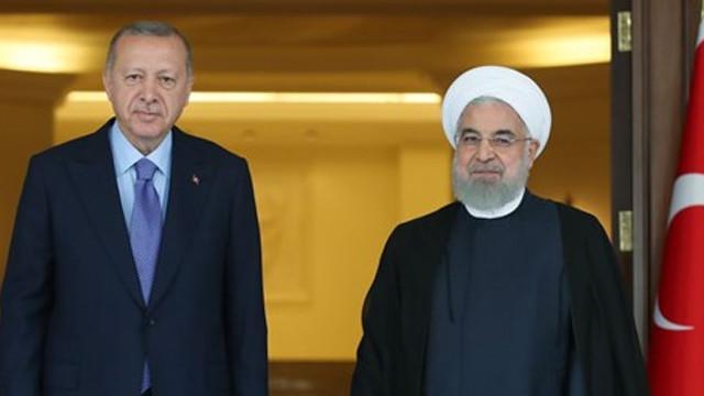 Ruhani'den Türkiye açıklaması