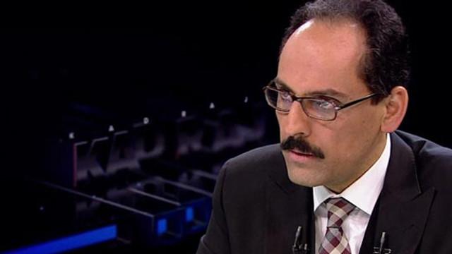 Türkiye ve ABD'den ''askeri harekat'' görüşmesi