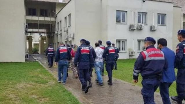 Halil İbrahim Baş'ın öldürülmesiyle ilgili 6 kişi tutuklandı