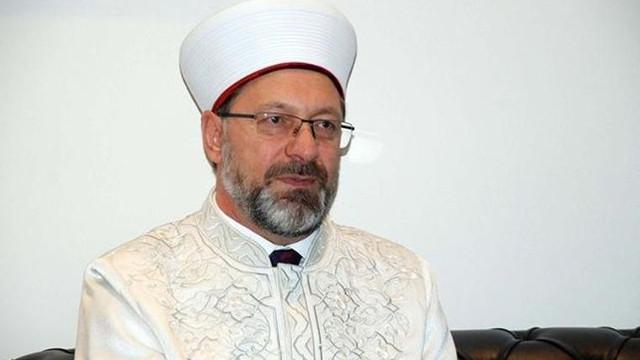 Diyanet'ten ''Barış Pınarı Harekatı''na destek duası