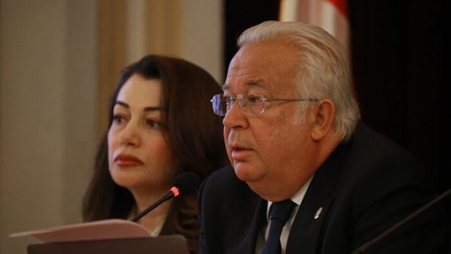 Eşref Hamamcıoğlu'ndan Mustafa Cengiz'e sert eleştiri