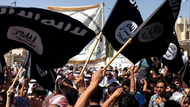 Sonunda IŞİD'in terör örgütü olduğunu anladılar