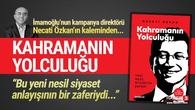 İşte Ekrem İmamoğlu'nun İstanbul zaferinin perde arkası