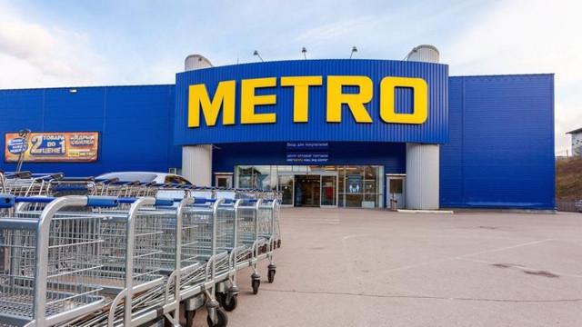Metro Market Çekyalı iş insanının kontrolüne geçti