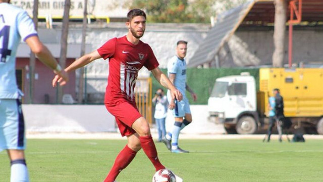 Hatayspor'da Kubilay Sönmez'e para cezası