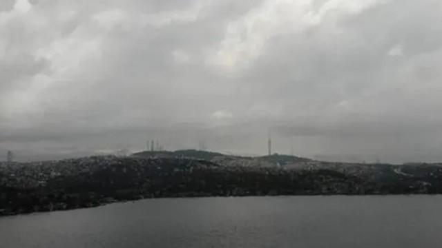 İstanbullular dikkat ! Meteoroloji'den yağış uyarısı geldi