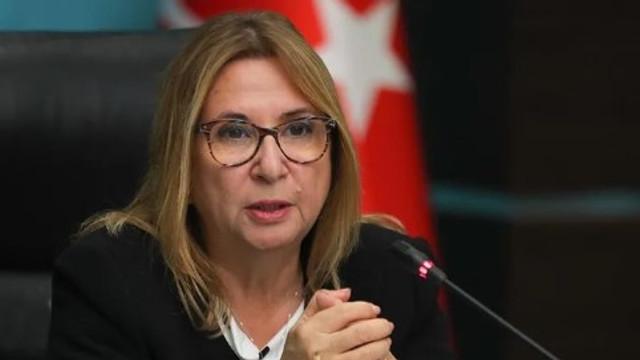 Bakan Pekcan'dan ''sahte yetkili servis'' açıklaması