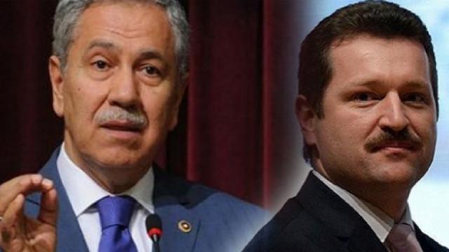 Bülent Arınç'ın damadı Ekrem Yeter'e avukat masrafları iade edilecek