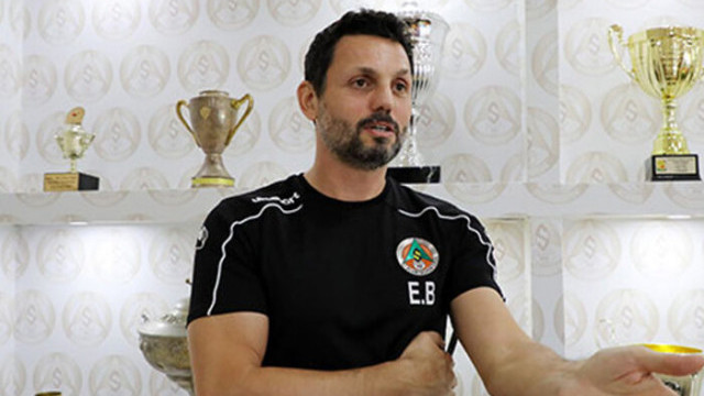 Erol Bulut: Trabzonspor maçını ciddiye alıyoruz