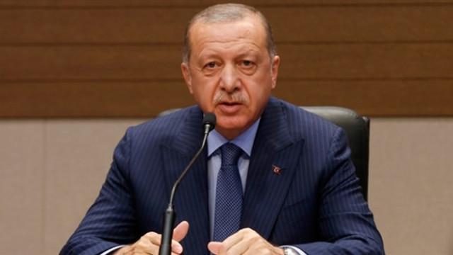 Erdoğan'dan acele kamulaştırma kararı