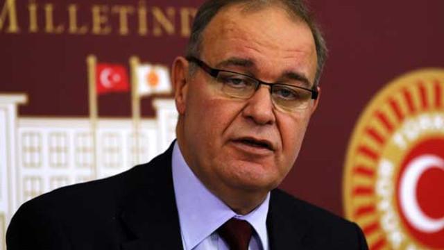 CHP'den Anıtkabir'de yaşanan skandala sert tepki
