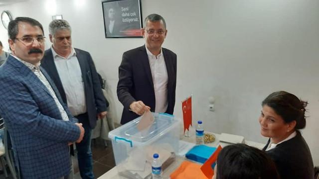 Özgür Özel'den ''mahalle delegeliği seçimi'' açıklaması