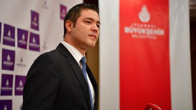 İBB Sözcüsü Murat Ongun'dan ''su zammı'' açıklaması