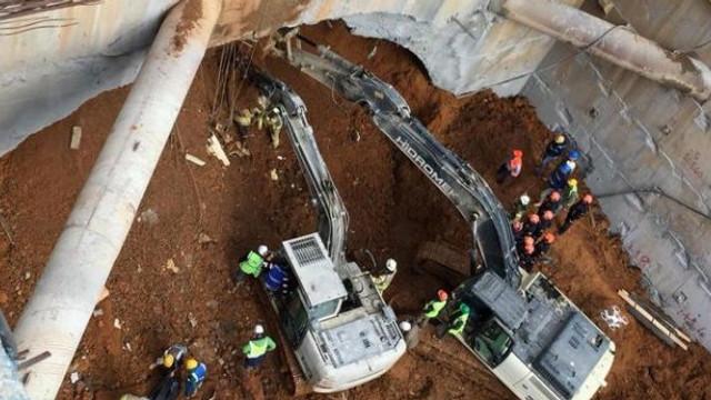 Şok iddia: ''İstanbul'daki 18 tünel çökme tehlikesi altında''