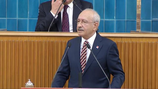 Kılıçdaroğlu'ndan Erdoğan'a: Karşılığında kaç para aldın?