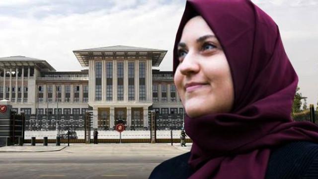 İşte Erdoğan'ın yeni danışmanı... Şeyda Nur Karaoğlu kimdir ?