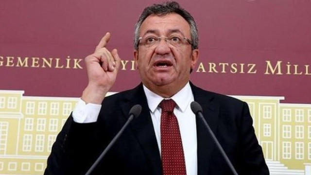 Erdoğan'ın 10 Kasım konuşmasına tepki