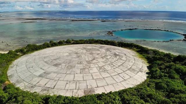 Nükleer ve biyolojik atıklar okyanusa akıyor!