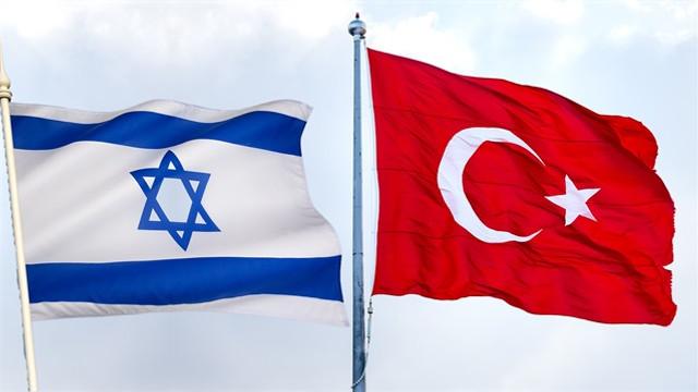 İsrail'de dikkat çeken Türkiye anketi !