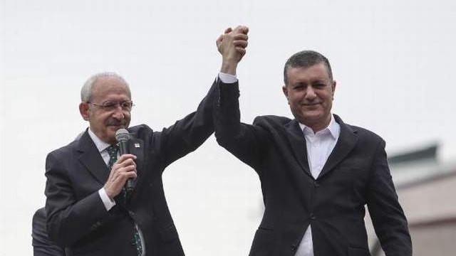Esenyurt Belediye Başkanı'ndan ''kayyum'' iddiası