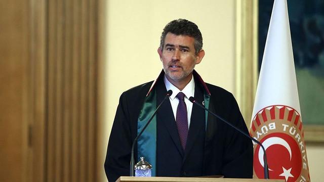 12 barodan Feyzioğlu'na rest: ''Ya uygula ya da istifa et''
