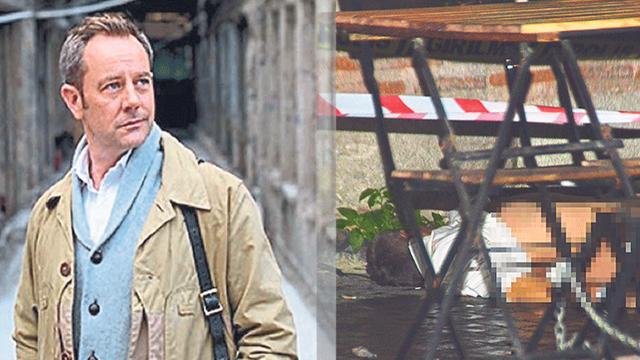 Cinayet masası dedektifinden İngiliz ajanın ölümüyle ilgili çarpıcı sözler