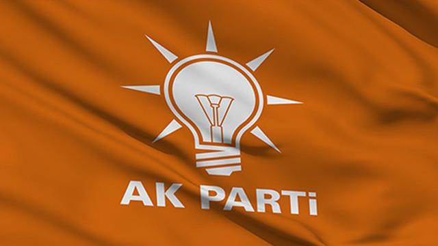 AK Parti'de sular durulmuyor ! Bir istifa daha