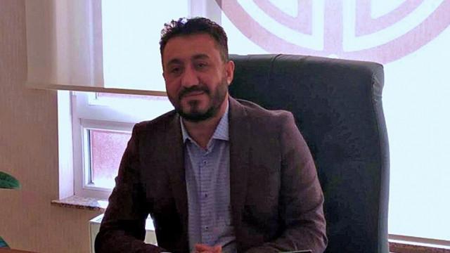 ''AK Parti ilk seçimde Meclis'e girerse şükredecek''