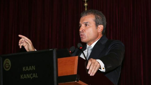 G.Saray'a Florya'dan müjdeli haber
