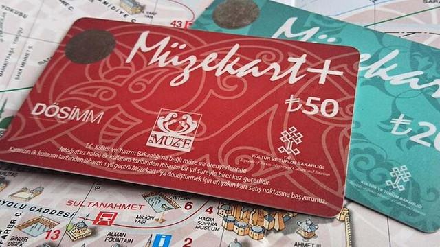 Kültür ve Turizm Bakanı'ndan Müzekart müjdesi