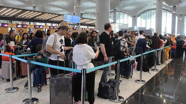 Turizme ara tatil dopingi ! Rezarvasyonlar yüzde 50 arttı
