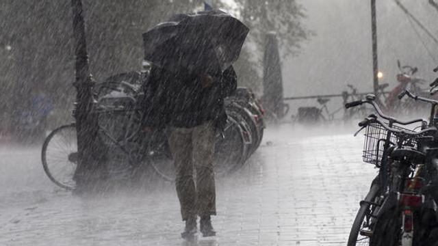 Meteoroloji'den o bölgeler için sağanak uyarısı !